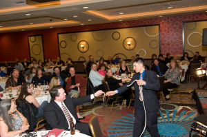 Outstanding entertainment can help make your event fun and unforgettable