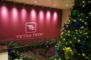 Tetra Tech @ Red Lion