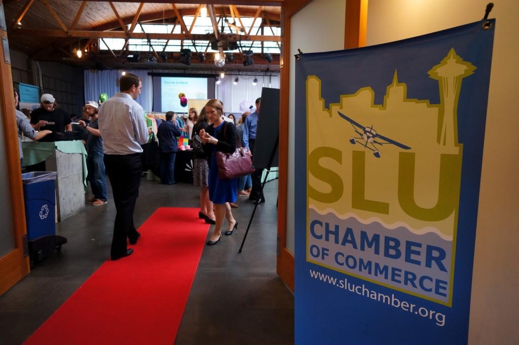 SLU Chamber of Commerce