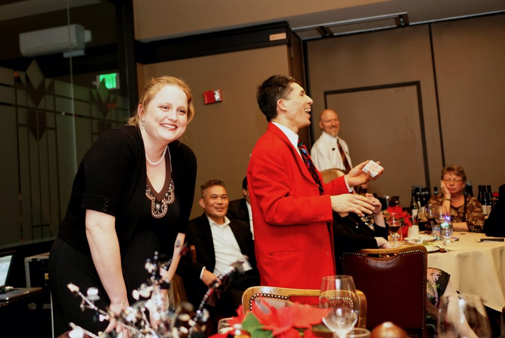 Count on Amazement Productions s to bring guaranteed fun to your party or celebration